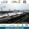 Barraca resistente Salão do PVC da estrutura de alumínio para a expo ao ar livre