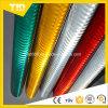 El cubrir reflexivo metalizado se conforma con el tipo V para la seguridad en carretera