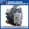 Система очищать масла, блок диэлектрического масла фильтруя, завод по обработке изолируя масла