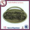 Изготовленный на заказ напечатанное античной покрынное бронзой Epoxy Coated медаль сувенира