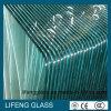 家具、建物、等のためのカスタマイズされた安全緩和されたガラス強くされたガラス