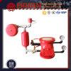 Feuersignal-Rückschlagventil-Systems-Preis mit Feuerbekämpfung