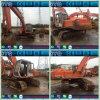 Hitachi usado Ex200-1 Japão fêz as máquinas escavadoras Hitachi Ex200 para a venda