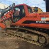 2010 escavatore di Doosan utilizzato anno Dh220LC-7