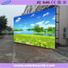 P6 Outdoor / Indoor Slim SMD Die-Casting Full Color Rental LED Electronic / Digital Billboard para publicidade em estágio