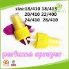 Garantía de calidad 24 bomba del rociador de 410 nieblas con la salida 0.12ml