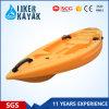 Фабрика Kayak сидит верхний Kayak удя шлюпку 3 мест рекреационную