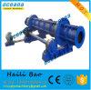 Машина центробежной цементной трубы закручивая для делать конкретное изготовление труб