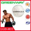 Chemikalien Sarms ergänzt Sarms Puder Lgd 4033 für Bodybuilding