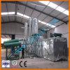 Verwendete Öl-Reinigung-Schwarz-Öl-Regenerationsmaschine zum Dieselbenzin