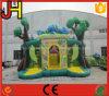 Aufblasbares Waldthema-federnd Schloss für Verkauf
