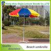 Paraguas portable al aire libre del jardín de Sun de la nueva playa del diseño