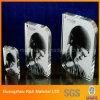 ゆとりか水晶アクリルの額縁または風防ガラスの写真フレーム
