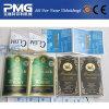 Escritura de la etiqueta auta-adhesivo impermeable de la etiqueta engomada del fabricante profesional