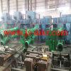 강철 지위 생산 기계 CCM
