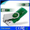 Навальная дешевая классицистическая ручка 1GB 2GB 4GB USB шарнирного соединения