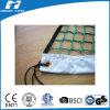 Réseau portatif et pliable de ping-pong