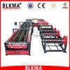 Form-Leitung-Produktionszweig Qualität CNC-U für den rechteckigen Luftkanal, der Maschine Blkma bildet
