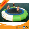 De populaire Drijvende Speelplaats van het Water van het Ontwerp Opblaasbare voor Volwassenen
