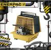 PAM-Серии гидровлических насосов воздуха Enerpac