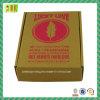 Коробка гофрированной бумага упаковывая