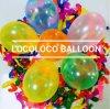낱단 여름 물 게임 장난감에 있는 Ballons 당 다채로운 물 마술 풍선