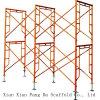 Armatura d'acciaio del blocco per grafici del macchinario edile di flessibilità della Cina H