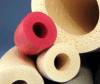 Tubo hueco de goma de la espuma