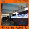 P10 al aire libre video claro LED que hace publicidad de la visualización de LED