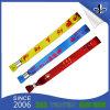 Umweltfreundliches Polyester-materieller Farben-SublimationWristband für Konzert