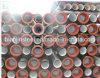 Approvvigionamento di gas con i tubi d'acciaio dell'alto ferro duttile di Presure