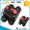 250A 12V/24VDC zekering-maken Kring breker-01-250A voor de Omschakelaar van het Terugstellen van het Huis van het zonne-Systeem waterdicht