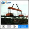 Eletroímã de levantamento retangular para o lingote de aço de alta temperatura que segura MW22-11065L/2