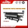 Stampante del tessuto di sublimazione di Oric Fp1802-E 1.8m direttamente con le teste di stampa doppie Dx-5