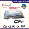 La horticultura crece el lastre ligero del reflector 315W CMH para el hidrocultivo