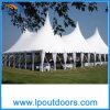60 ' Tent van Pool van de Markttent van het Huwelijk van de Breedte de Openlucht Piek