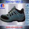夏の熱い販売の方法倍密度PUの安全Shoes/Footwear (GWPU-1030)