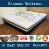Colchón ajustable eléctrico de la cama del metal de 10 pulgadas