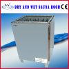 печка Sauna внешнего управления 10.5kw, подогреватель Sauna комнаты Sauna (KF1312)