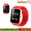 인조 인간을%s Gelbert Bluetooth 지능적인 손목 시계 이동 전화