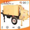 Pompe de transfert Chine Petit hydraulique mortier utilisé