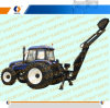CE Towable Backhoe para Jinma Tractor