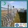 CE и SGS Marks оцинкованная Забор Колючая проволока