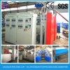 Teppich des Belüftung-Teppich-Extruder/PVC, der Machine/PVC Teppich-Produktionszweig bildet