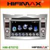 Subaru奥地にまたは遺産(HM-8707G)のためのHifimax車DVD GPS