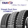 Triângulo Radial Truck Tyre (11r22.5 12r22.5 295/80r22.5 315/80r22.5 385/65r22.5)