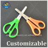 OEM Stainless Steel Scissors con Plastic Handles