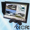 7 LCD van de Vierling van de duim Monitor (sf-7004F)