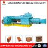 耐久の構造が付いている機械を形づけるよい価格の粘土の煉瓦