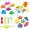 Muffa di plastica del giocattolo dell'iniezione delle parti della plastica di alta precisione
